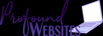 Profound Website Logo